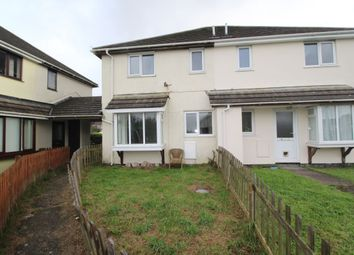 Thumbnail 1 bed terraced house for sale in Penrose Court, Tolvaddon, Camborne