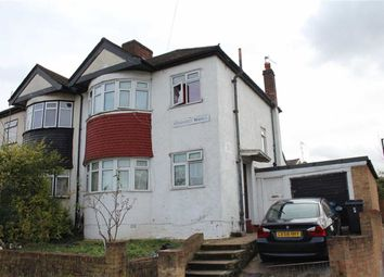 Thumbnail 4 bedroom semi-detached house for sale in Penshurst Road, Tottenham, London