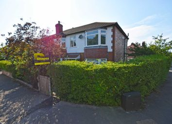 Thumbnail 4 bed semi-detached house for sale in The Circuit, Cheadle Hulme, Cheadle