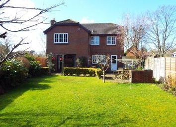 Thumbnail 4 bedroom detached house for sale in Waltham Chase, Southampton, Hants