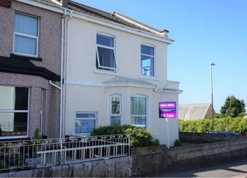 2 bed maisonette for sale in Alcester Street, Plymouth PL2