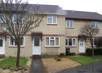 Thumbnail 2 bed property to rent in Wellard Close, Weston-Super-Mare