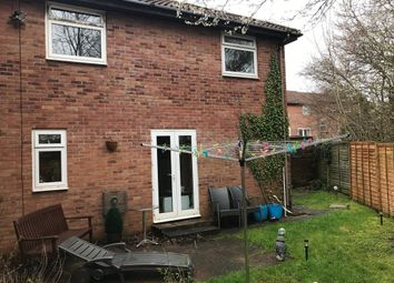 Thumbnail 2 bedroom terraced house to rent in Woodlawn Way, Thornhill, Cardiff