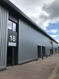 Thumbnail Industrial to let in Filers Way, Weston Super Mare