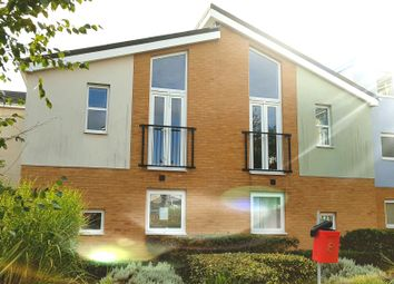 Thumbnail 1 bed maisonette for sale in Dolfelin, Mill Meadow, North Cornelly