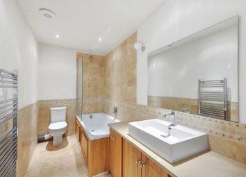 Thumbnail Flat to rent in Highbury Hill, London