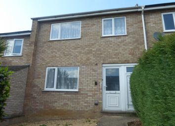 Thumbnail 3 bed terraced house for sale in Trinity Road, Stamford