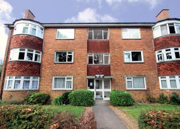 Thumbnail 2 bed flat for sale in Linden Court, Brunswick Road, Near Hanger Hill Park, Ealing, London