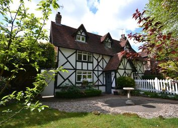 Thumbnail 2 bed semi-detached house for sale in Langton Road, Tunbridge Wells, Kent