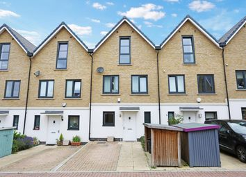 Thumbnail 4 bed terraced house for sale in Dock Meadow Reach, Hanwell
