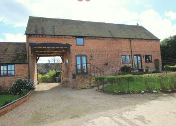 Thumbnail 5 bed barn conversion for sale in Shelfield, Alcester