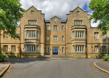 Thumbnail 2 bedroom flat for sale in 15, Union Drive, Nether Edge