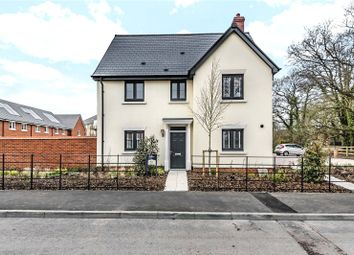 Stoneham Lane, Eastleigh, Hampshire SO53. 3 bed detached house for sale