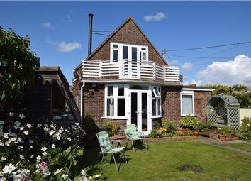 Thumbnail 3 bed detached house for sale in Coast Road, Pevensey Bay, Pevensey, East Sussex