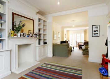 Thumbnail 4 bed property to rent in Percival Road, London