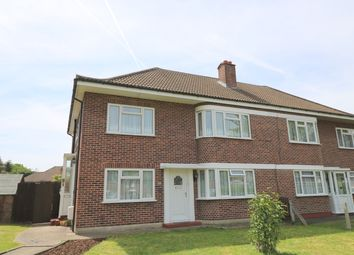 2 bed maisonette for sale in Orchard Rise, Croydon CR0