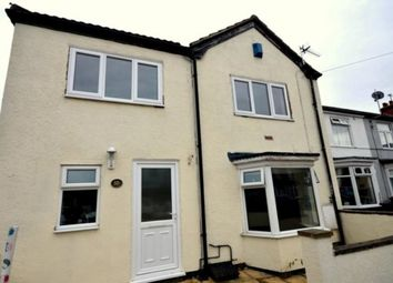 Thumbnail 2 bed detached house to rent in Freeston Street, Cleethorpes