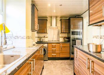 Thumbnail 3 bed end terrace house for sale in Queen Victoria Road, Burnley, Lancashire