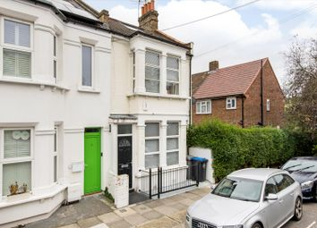 Thumbnail 4 bed semi-detached house for sale in Hiley Road, London
