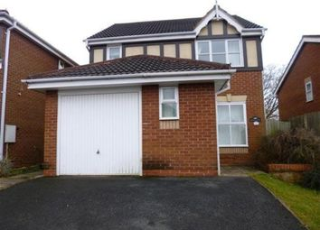 Thumbnail 3 bed detached house to rent in Vineyard Road, Northfield