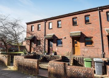 2 bed terraced house for sale in Sussex Street, City Centre, Winchester SO23
