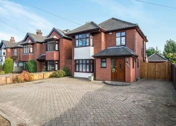 Thumbnail 3 bed detached house for sale in Norwich, Norfolk, .