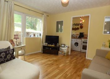Thumbnail 1 bedroom terraced house for sale in Badgers Wood, Plymouth, Devon