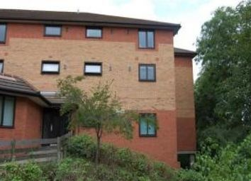 Thumbnail 1 bed flat to rent in Hatherton Road, Walsall