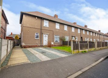 3 bed end terrace house for sale in Devonshire Drive, Langwith, Mansfield NG20