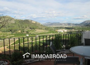 Thumbnail 2 bed property for sale in 03786 L'atzúbia, Alicante, Spain