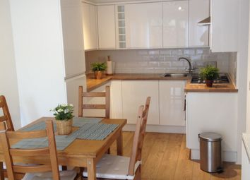 Thumbnail 1 bed terraced house to rent in Chartfield Square, London