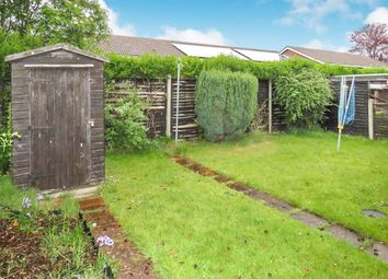 2 bed terraced bungalow for sale in Gablehurst Court, Gorleston, Great Yarmouth NR31