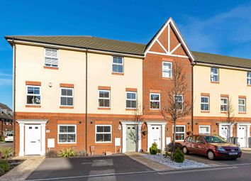 Thumbnail 4 bed town house for sale in Tudor Crescent, Cosham, Portsmouth
