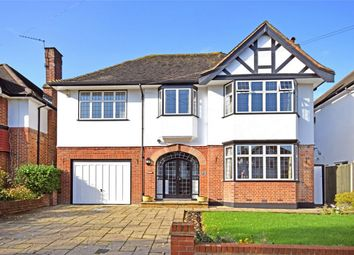 Thumbnail 6 bed detached house for sale in Mulgrave Road, Harrow, Middlesex