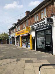 Thumbnail Retail premises for sale in Hoe Lane, Enfield
