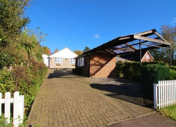 Thumbnail 2 bed bungalow for sale in Alexandra Road, Well End, Borehamwood