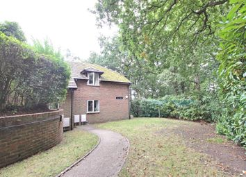 Thumbnail 2 bed flat to rent in Hermitage Road, Parkstone, Poole