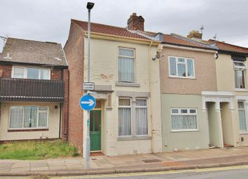 3 bed terraced house for sale in Lower Derby Road, Portsmouth PO2