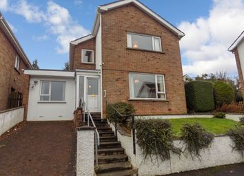 Thumbnail 4 bed detached house for sale in Malory Gardens, Lisburn