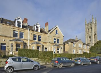 Thumbnail 4 bed end terrace house for sale in 8 St Saviours Terrace, Larkhall, Bath