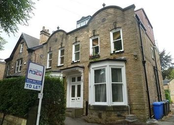 Thumbnail Studio to rent in Kenwood Park Road, Sheffield