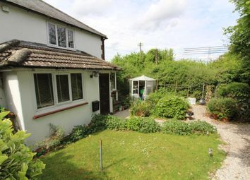 Thumbnail 3 bed semi-detached house for sale in Maypole Road, Orpington, Kent