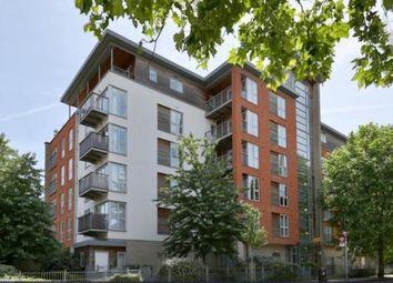 Thumbnail 2 bed flat to rent in Heathfield Court 248 Tredegar Road, London