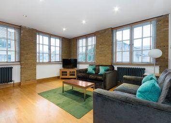 Thumbnail 2 bed flat for sale in Tower Bridge Road, London Bridge