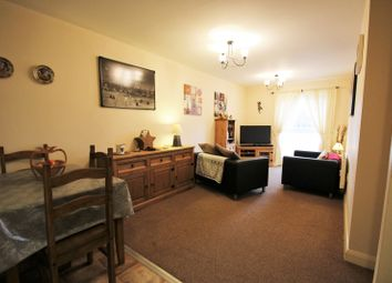 Thumbnail 2 bedroom flat for sale in Ernest Court, Northwich
