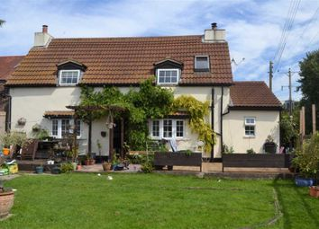 Thumbnail 3 bed detached house for sale in North Road, Gedney Hill