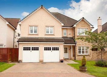 Thumbnail 5 bed property for sale in Burnvale Avenue, Bathgate
