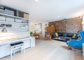 3 bed maisonette for sale in Grafton Way, Fitzrovia, London W1T