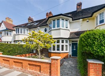 5 bed semi-detached house for sale in Grange Road, London SW13