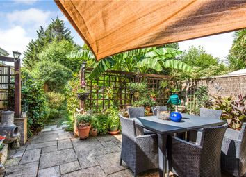 Thumbnail 4 bed town house for sale in Georgian Close, Staines Upon Thames, Middlesex